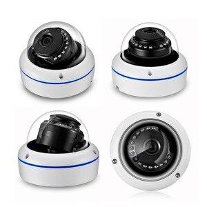 Image 5 - Gadinan H.265 16CH 5MP POE NVR système de vidéosurveillance 5MP 335E 3MP 2MP 1080P micro Audio POE caméra IP P2P Kit de Surveillance vidéo