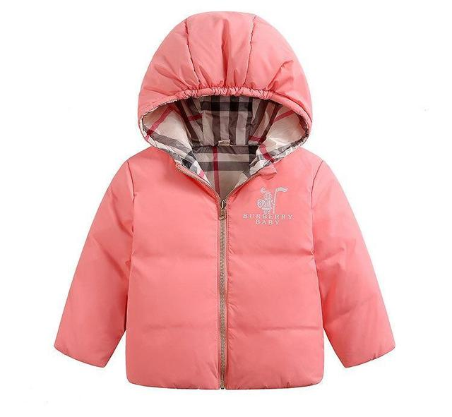 Free shipping! new models unisex 2016. childrens hooded down jacket in different coloring for boys and girls