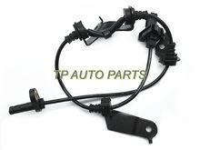 Frente de Esquerda ABS Da Roda Sensor de Velocidade Para Hon-da Um-ccord Um-cura TSX 2008-12 OEM 57455-TA0-A01 57455TA0A01