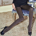 Sexy women's Tights 100D Womens Winter Warm Tights Thin Tights Women Warm Female Velvet Pantyhose Sexy Comfortable Stock