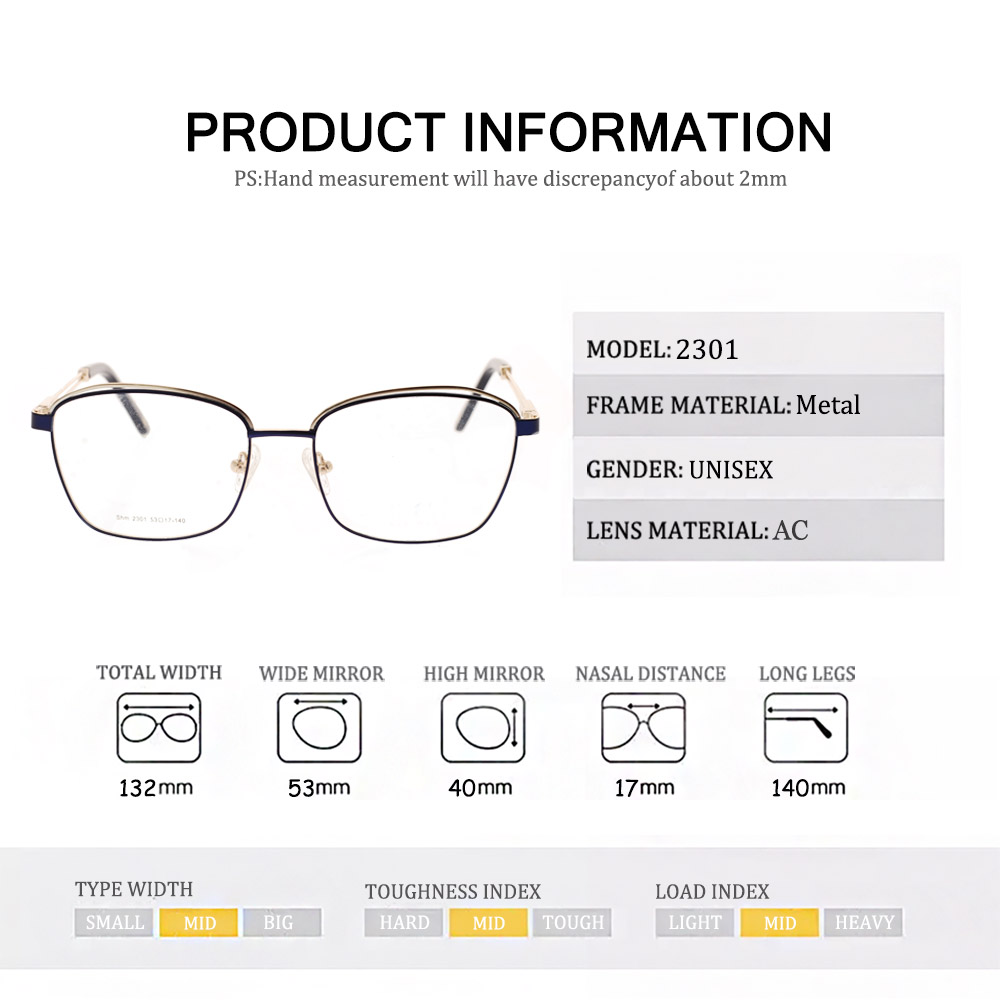 Optical Frame New Fashion Men Women Oval Frames Myopia Glasses Vintage Business Eyewear Transparent Eyeglasses Oculos in Men 39 s Eyewear Frames from Apparel Accessories