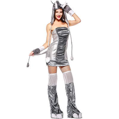 Sexy warm halloween costumes