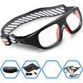 2017 homens Esportes Óculos Óculos de Proteção Óculos Óculos de Basquete Futebol Futebol Rugby Ténis Hóquei óculos de Armação Miopia