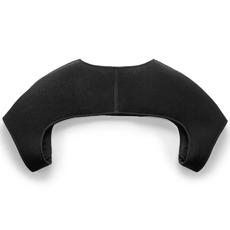 macio tatico auto defesa engrenagem protecao ombros 02