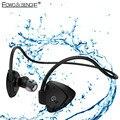 EDWO A840BL Водонепроницаемый Беспроводные Наушники NFC BT4.0 Bluetooth Super Bass Гарнитура С Микрофоном Для iPhone 7 Samsung Xiaomi Huawei Sony