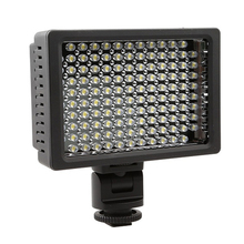 HD-126 LED Video Photo Light Lighting Lamp for DV Camcorder Digital SLR Cameras