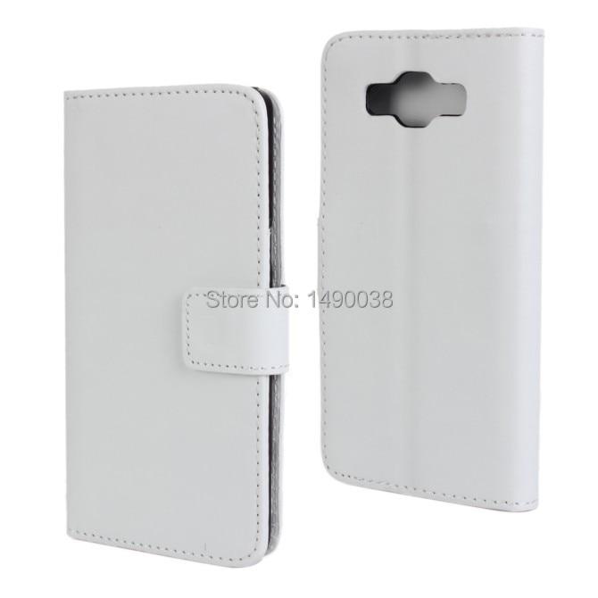 Luxury PU Dompet Kulit Kasus untuk Samsung Galaxy A5 Kasus dengan - Aksesori dan suku cadang ponsel - Foto 1