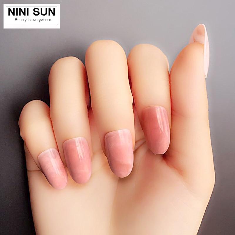 faux ongles motif