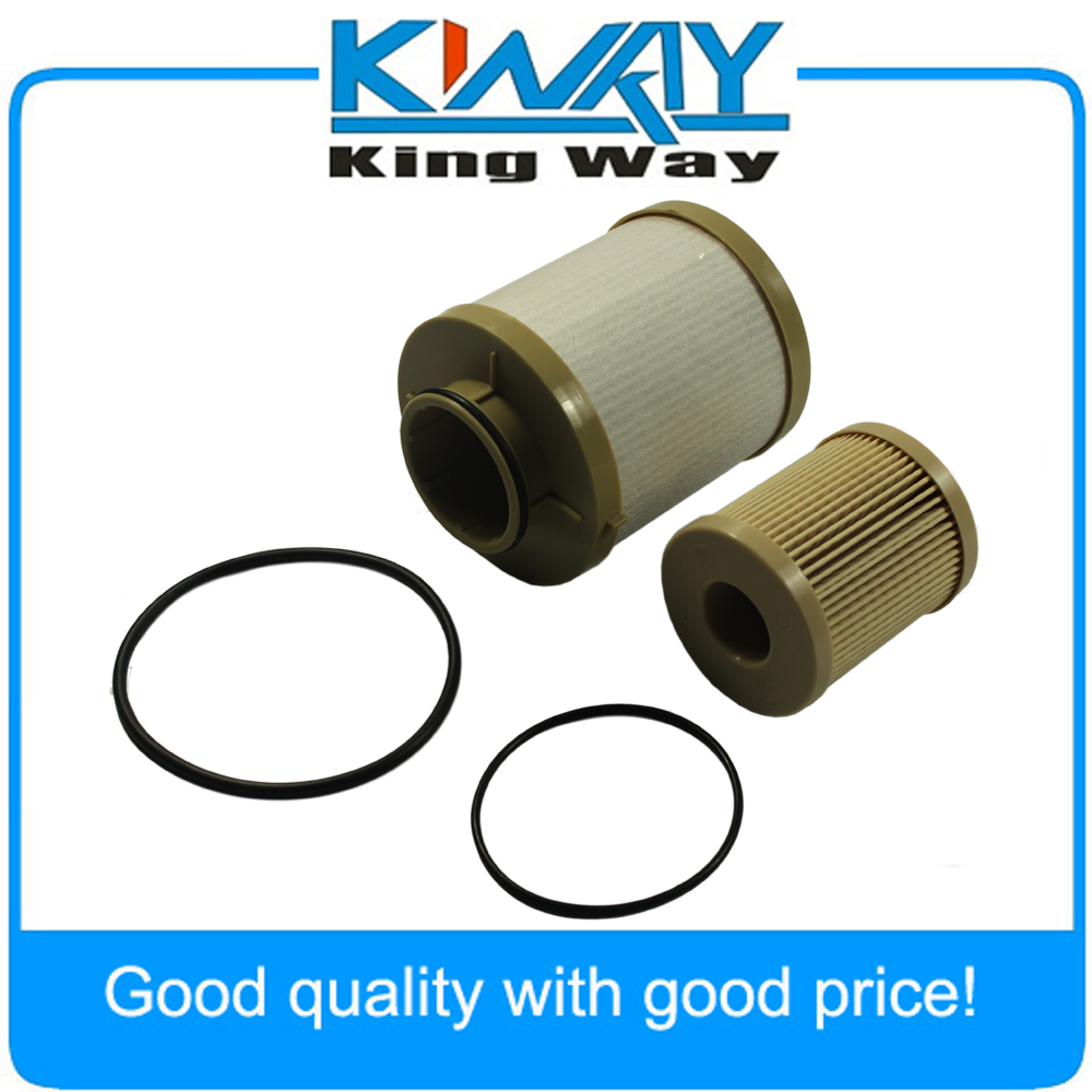small resolution of new fuel filter diesel for ford 6 0 f250 f350 f450 powerstrokenew fuel filter diesel for