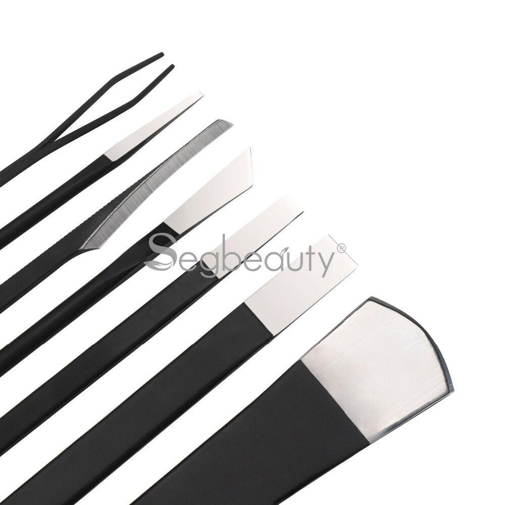 alta manganês aço toenail facas cutícula