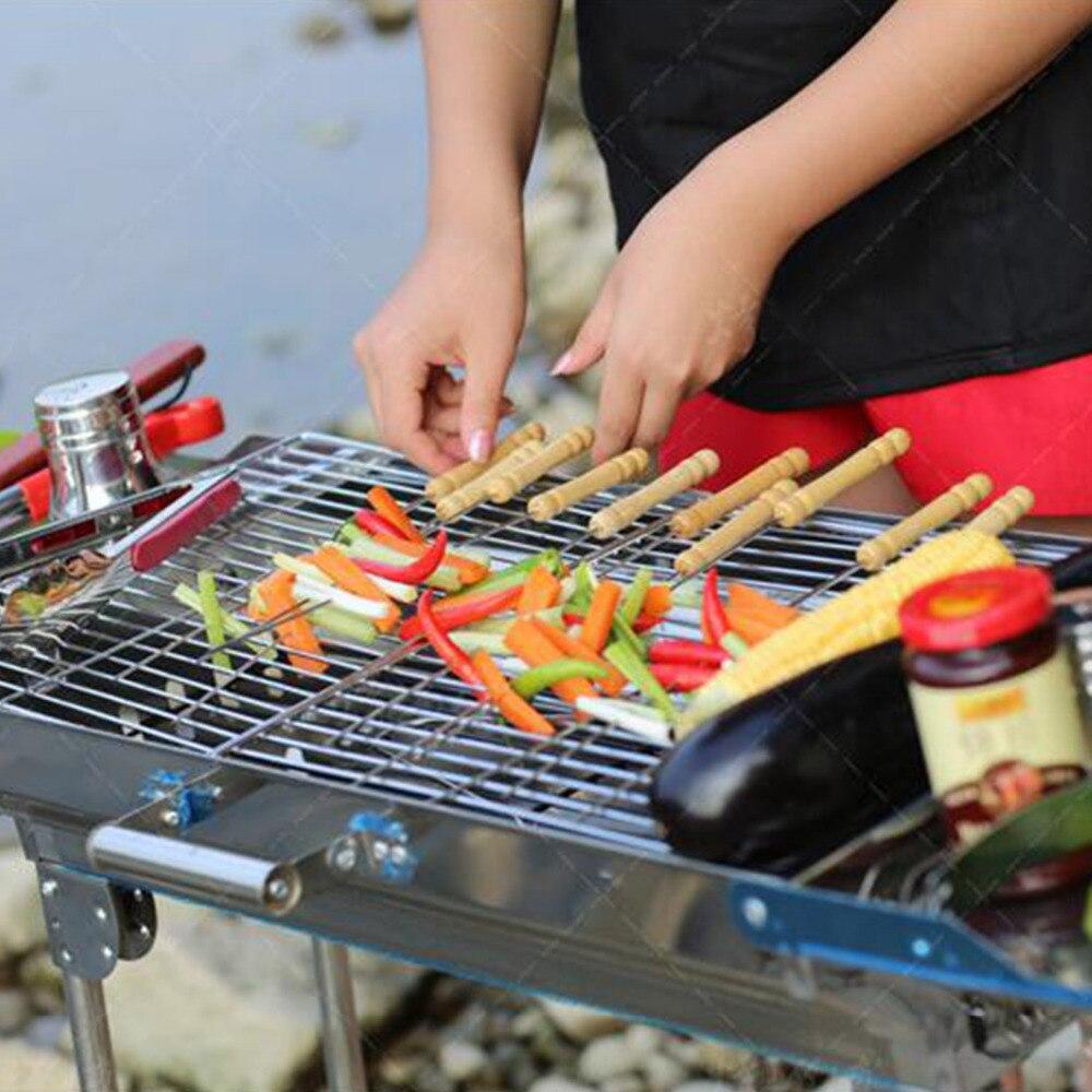 Online kopen wholesale metalen grill uit china metalen grill ...