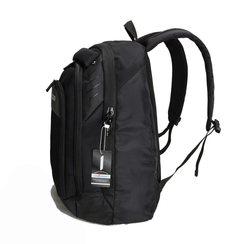Chuwanglin sac à dos pour hommes le paquet sac sabre étanche sac à dos d'affaires hommes le sac à dos de voyage pour ordinateur portable ZDD5123 - 4