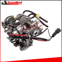 Carburetor Cater For Toyota Celica 22R Fits Corona 4Runner Carb Replacement Pickup 21100 35520 Engine Assembly