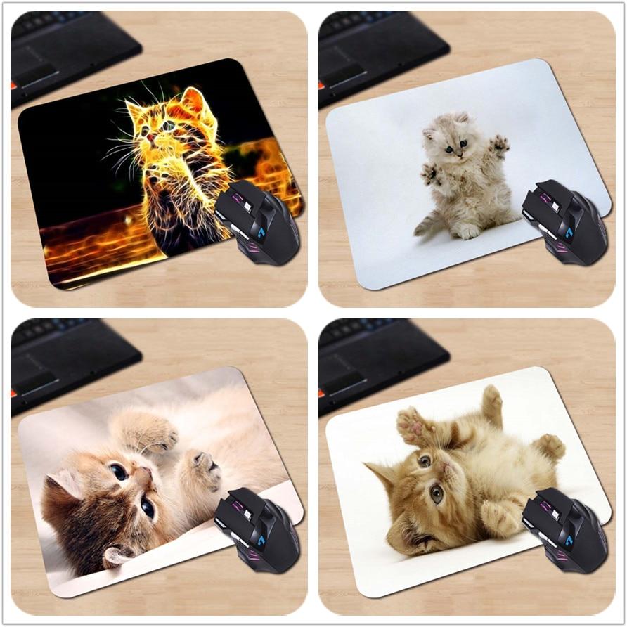 Bëni kutinë tuaj të mahnitshme të maceve Cutey Kitten Luminous - Periferikësh të kompjuterit