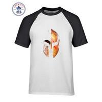 2017 Hot Sale Mix Color Fashion Casual Teenage Spartan II Shirts Cheap Pre Funny T Shirt