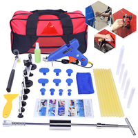 Tools Kit Dent Removal Paintless Dent Repair Tools Car Dent Repair Straightening Dents Instruments