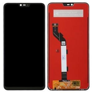 Image 2 - LCD Touch Screen Digitizer Volledige Vergadering voor Xiao mi mi 8 lite 6.26 Inch smartphone screen Vervanging