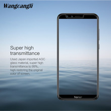 Screen Protector for Huawei honor 9 lite Tempered  Glass 9H 2.5D Phone Protective Glass for Huawei honor 9 lite Tempered Glass цена