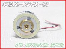Motor D/V 4.2V ,CCM 03- 042R1-42 for (HPD-60  HOP-1200W-B  HPD-61W ) DVD MECHANISM motor    CCM03-042RI-9H