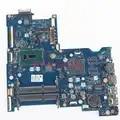 PAILIANG placa base para portátil HP 250 G4 15 AC 15T AC PC placa base I3 816811 001 816811 501 AHL50/ABL52 LA C701P tesed DDR3