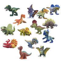Classic Old Product Giochi Preziosi Cute Cartoon Model Dinosaur Toy Model Doll Toys No Box