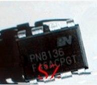 Freeshipping  PN8136 8136 PN8136NSC-T1 DIP7