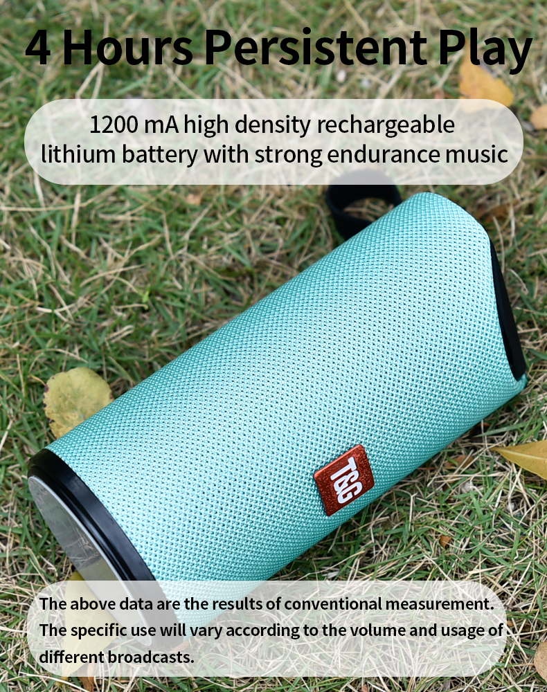 Wireless Portable Bluetooth Speaker HTB1hVNTNb2pK1RjSZFsq6yNlXXaj speaker