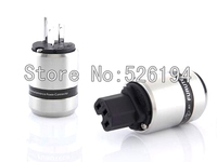 Free shipping FI 48M(R) power plugs high End Performance AC connector