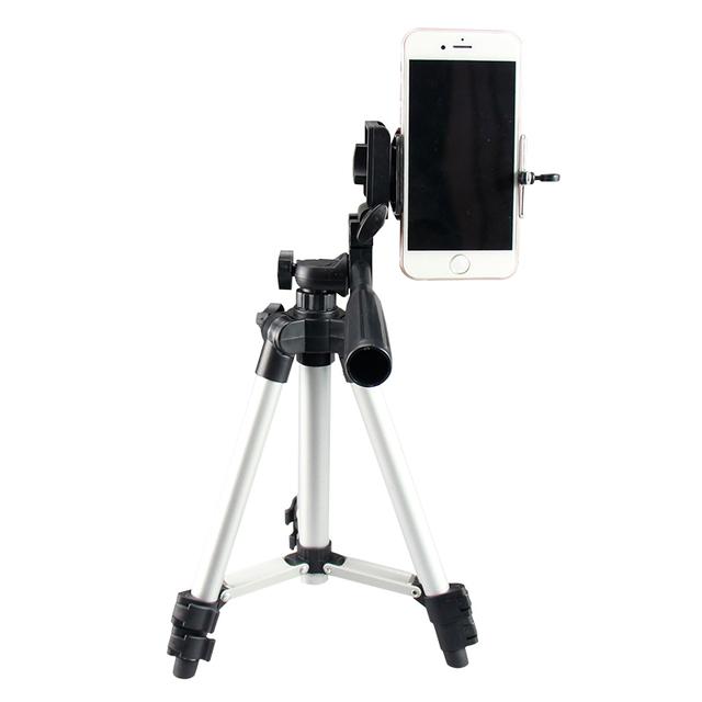 Hanmi Tripod Flexible Statief Mini Camera Tripod Professional Tripod New Tripod For Phone Smartphone Camera Stand Monopod Selfie