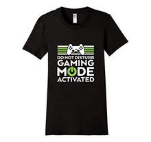 Fashion 2017 Summer Men's Funny Video Games Geek and Gamer T-shirt Gaming Mode Print T Shirt Short Sleeve O-Neck Streetwear Tees