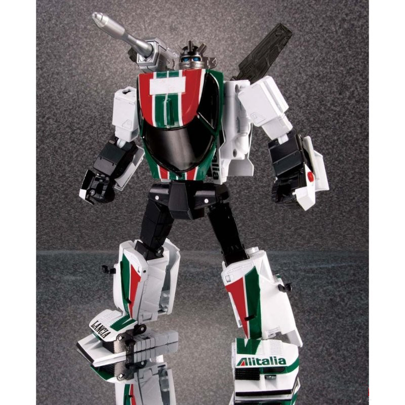 все цены на Transformation TKR MP20 MP-20 Wheeljack MP MasterPiece Series KO Action Figure Collection Robot Toys онлайн