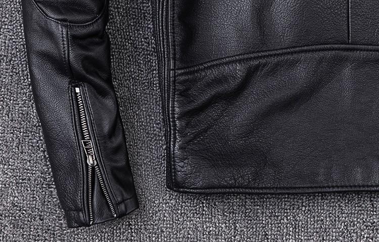 HTB1hVPKXzDuK1Rjy1zjq6zraFXa6 Brand new cowhide clothing,man's 100% genuine leather Jackets,fashion vintage motor biker jacket.cool warm coat