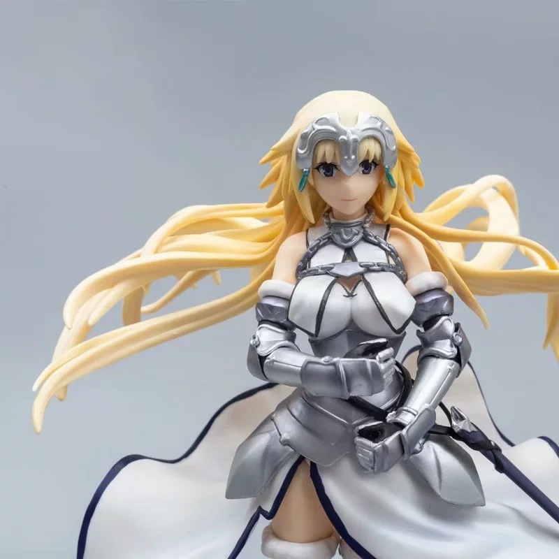 Fate Apocrypha ruler Jeanne d/'Arc 1//7 scale PVC PVC Figure painted