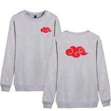 Superb Akatsuki Clan's Cloud hoodie / 5 colors