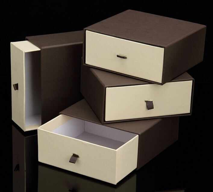 12.5X13.5X 5.5cm very good quanlity gift packing boxes ,The belt box. Top grade gift box for your product,