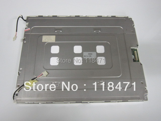 Sell LQ12S41 12.1 inch a-Si TFT-LCD Panel 800(RGB)*600 (SVGA)Sell LQ12S41 12.1 inch a-Si TFT-LCD Panel 800(RGB)*600 (SVGA)