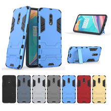Deekite Oneplus 7 Pro Case Dual Layer Shockproof Protective with Kickstand Phone Case For Oneplus 3,3T,5,5T,6,6T,7