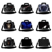 10 12 13 14 15 17 Laptop shoulder Bag 10.1 12.3 13.3 14.1 15.6 17.3 Notebook Messenger sleeve PC protective case cover SB-ALL1(China)