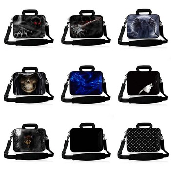 10 12 13 14 15 17 Laptop shoulder Bag 10.1 12.3 13.3 14.1 15.6 17.3 Notebook Messenger sleeve PC protective case cover SB-ALL1 - discount item  44% OFF Laptop Parts & Accessories
