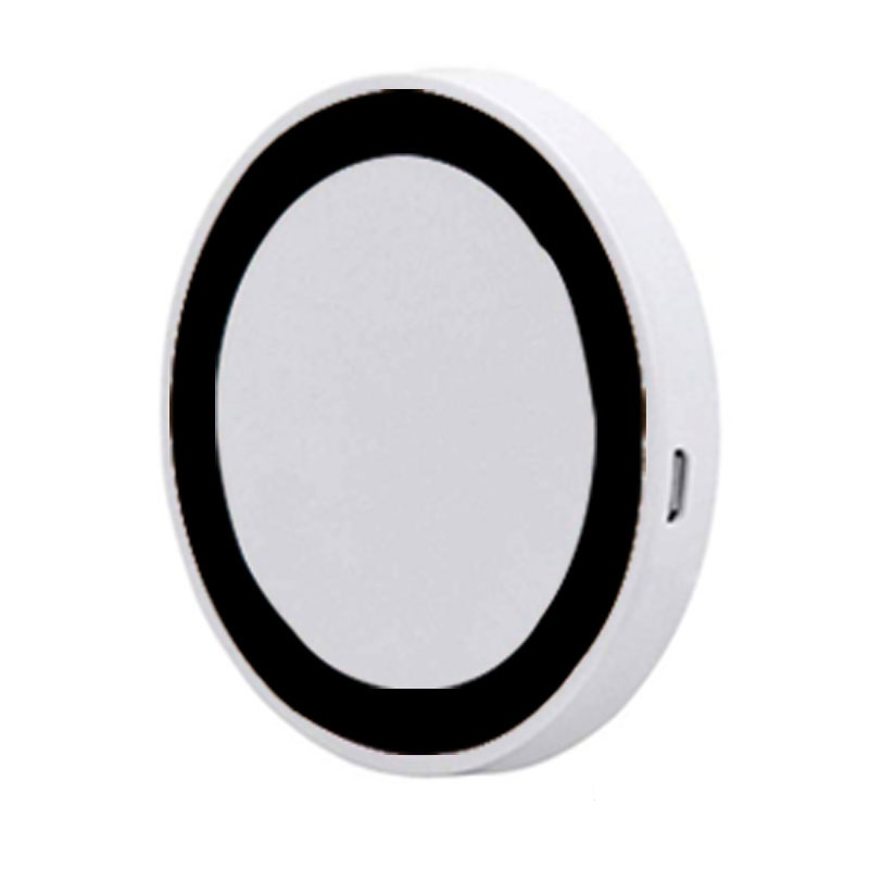 Mobile Phone Qi Wireless Charger Universal Portable Thin Charging Pad Cell Accessories
