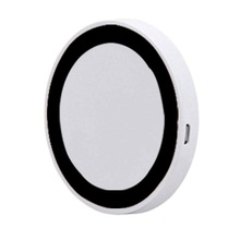 Q5 QI Wireless Charger Universal 5V/1.5A Low Power Wireless Charging Pad Ultra Cheap Portable Wireless Charging Cake wireless ultra wideband cmos power amplifiers
