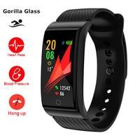 Gorilla Swim Smart Watch Men/Women Heart Rate Monitor BP Activity Tracker App GPS Run Health For Apple Xiaomi Huawei PK Fit 3/4