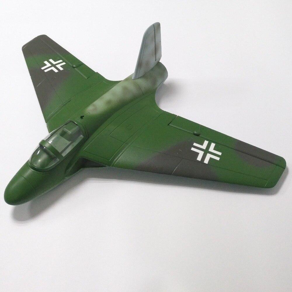 Freewing plane 64 мм EDF Lippisch P15 P.15 P-15 Diana CRUSADER rc toy