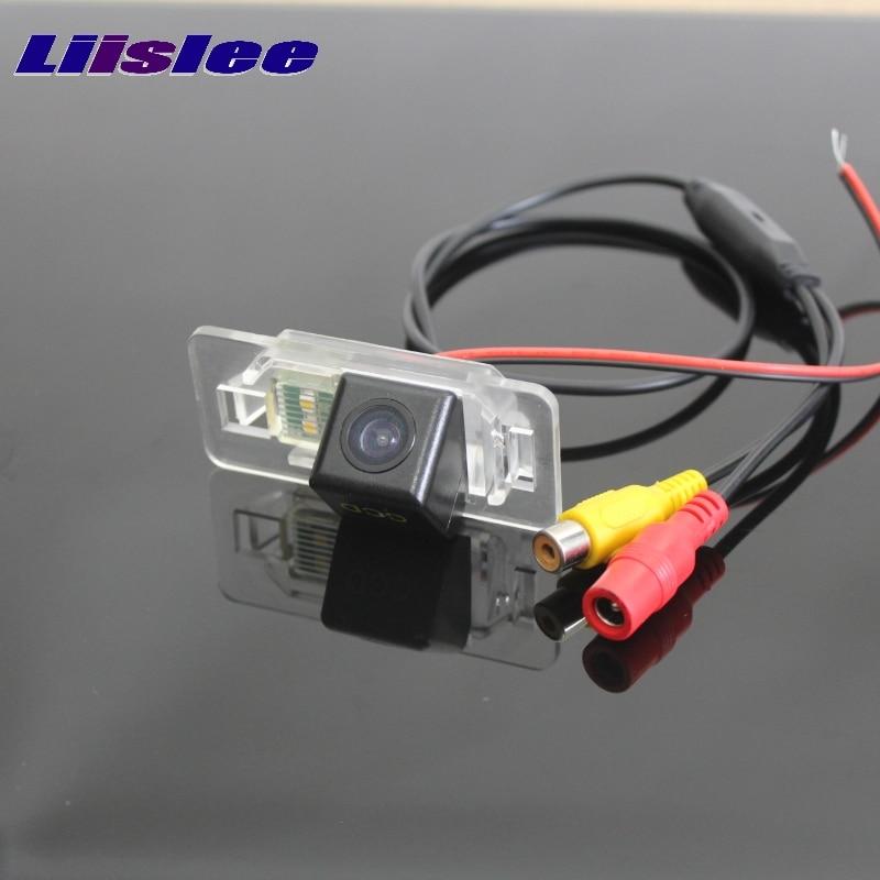 Wireless Car Rear View Camera For Audi A4L//Q3//A6L Parking Camera Night Vision