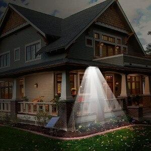 50 LEDs Solar Light Outdoor LE