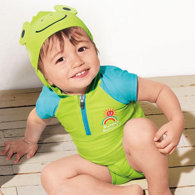 Oneasy Fashion Baby Boy Tronco de Natación Para Niños Kids Swim Wear Estilo Océano 1-4 T Minnie traje de baño Niños Niños traje de baño kiz bebek