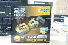 font b Motherboard b font g41d3 platinum ddr3 belt pci slot LGA 775 DDR3 font