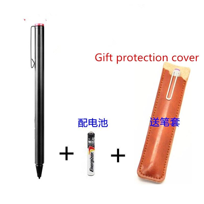 NEW Genuine Stylus Pen Per Lenovo Yoga 900 s di Yoga 520 MIIX 700 Miix4 MIIX5 Attivo Capacitiva Dello Stilo Penna GX80K32885