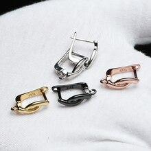 DIY серьги ручной работы золото/серебро Мода в форме ноты Серьги Крючки Аксессуары для женщин серьги ювелирных изделий