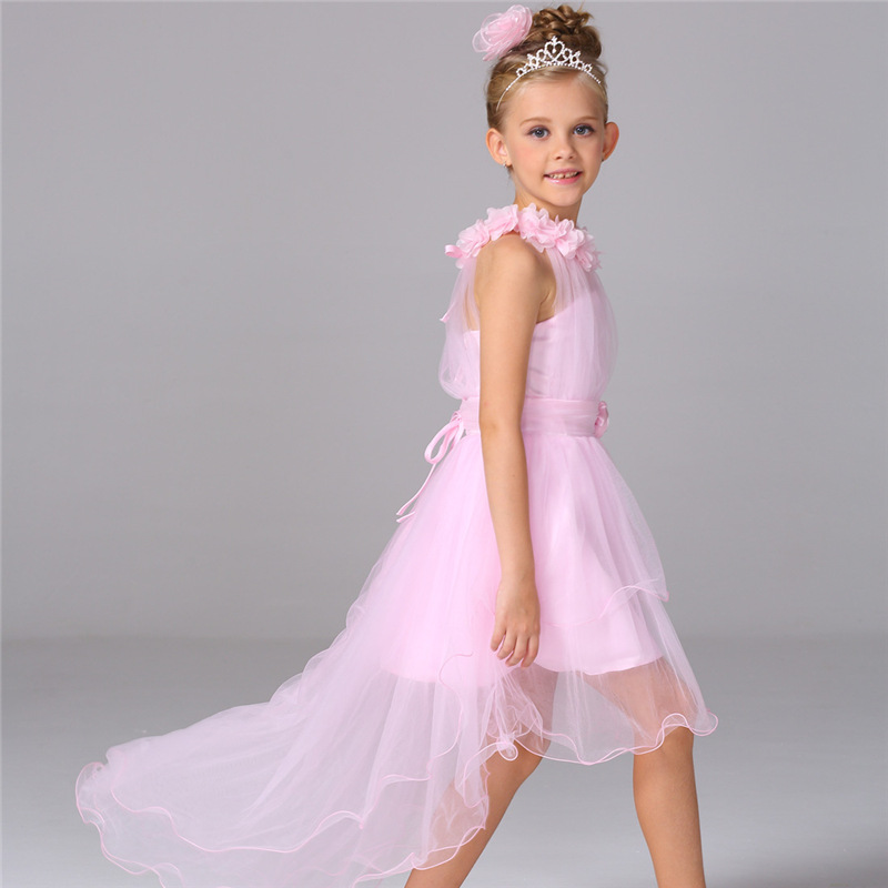 kids clothes girls dresses summer 2018 flower wedding dress evening dress children clothing vestidos infantilkids clothes girls dresses summer 2018 flower wedding dress evening dress children clothing vestidos infantil